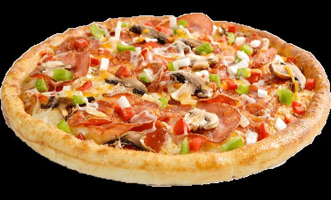 Classico Italiano Pizza