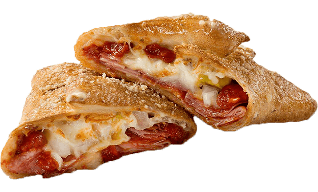 Italian Calzone