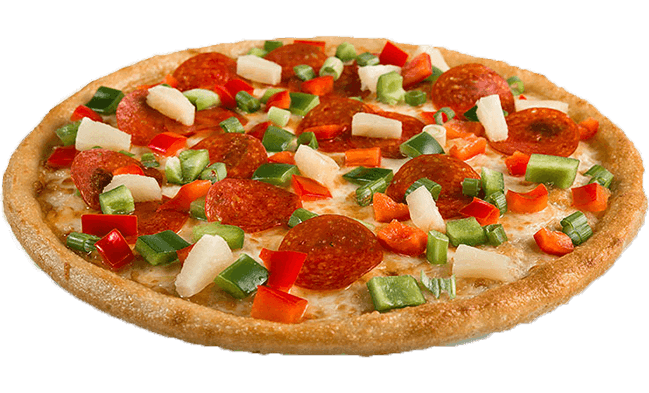 Sarpino's Venetian Pizza